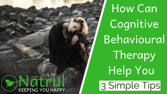How Can Cognitive Behavioural Therapy Help You